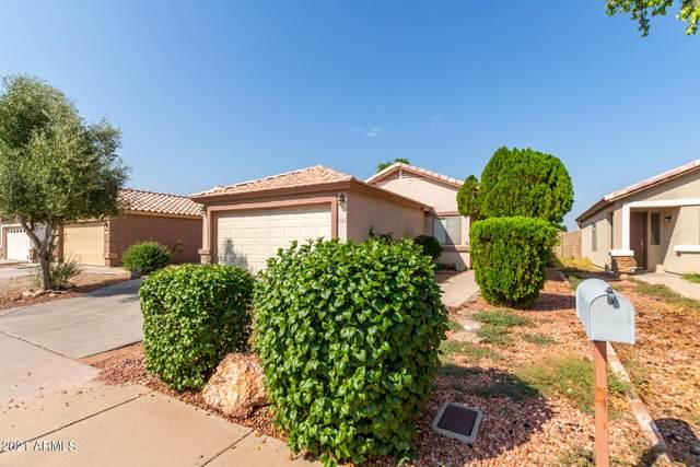 4710 N 84th Lane, Phoenix, AZ 85037 (MLS #6292913) :: Klaus Team Real Estate Solutions
