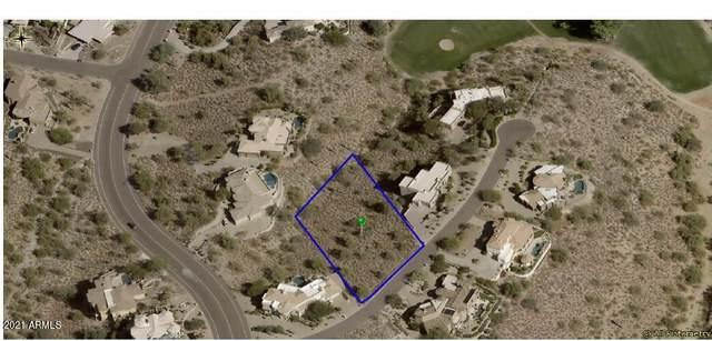 10835 N Cherry Hills Court, Fountain Hills, AZ 85268 (MLS #6292931) :: Howe Realty