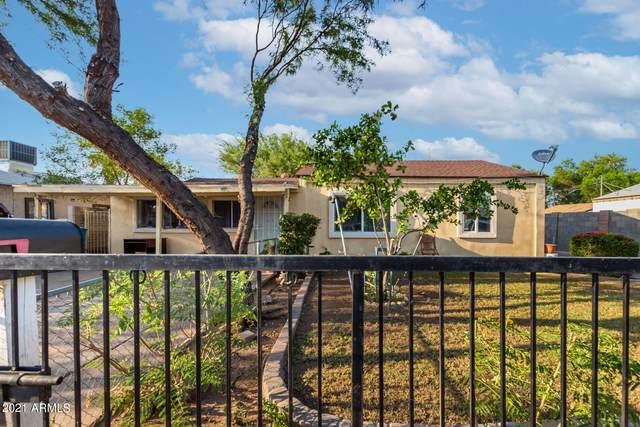 3116 W Garfield Street, Phoenix, AZ 85009 (MLS #6292951) :: neXGen Real Estate
