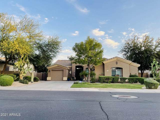 4665 E Westchester Drive, Chandler, AZ 85249 (MLS #6292953) :: Yost Realty Group at RE/MAX Casa Grande