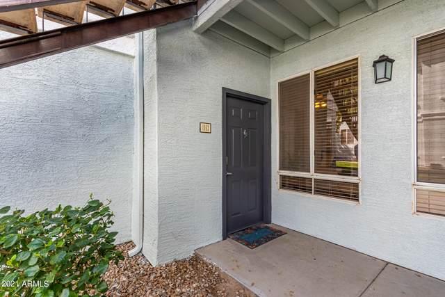 1100 N Priest Drive #1063, Chandler, AZ 85226 (MLS #6292961) :: Jonny West Real Estate