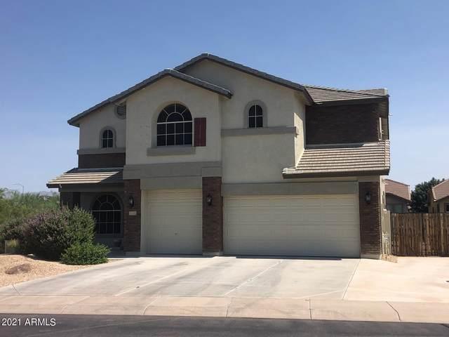 5129 S Chatham, Mesa, AZ 85212 (MLS #6292974) :: Klaus Team Real Estate Solutions