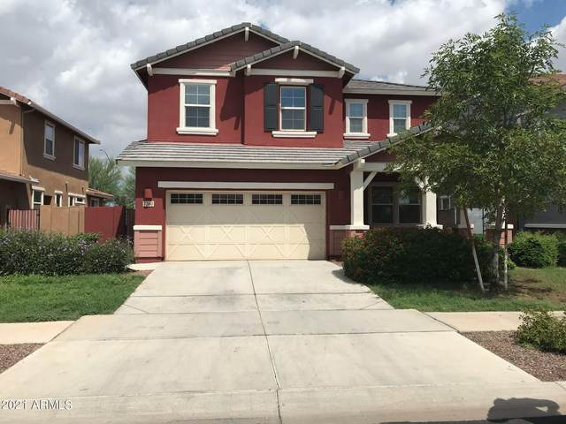 7260 E Olla Avenue, Mesa, AZ 85212 (MLS #6292975) :: Yost Realty Group at RE/MAX Casa Grande