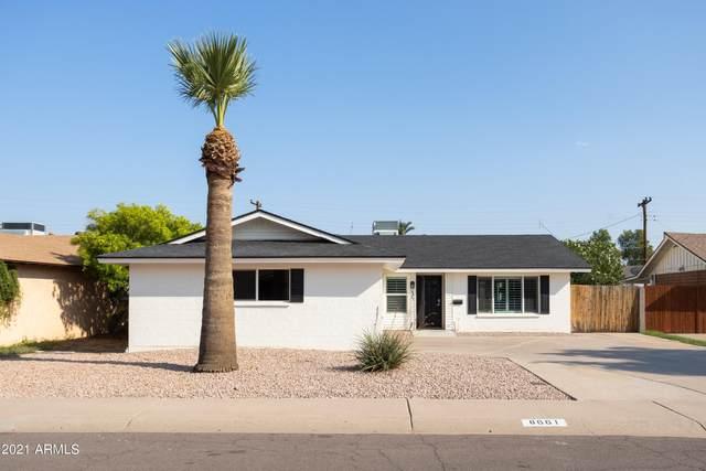 8661 E Bonnie Rose Avenue, Scottsdale, AZ 85250 (MLS #6292976) :: The Riddle Group