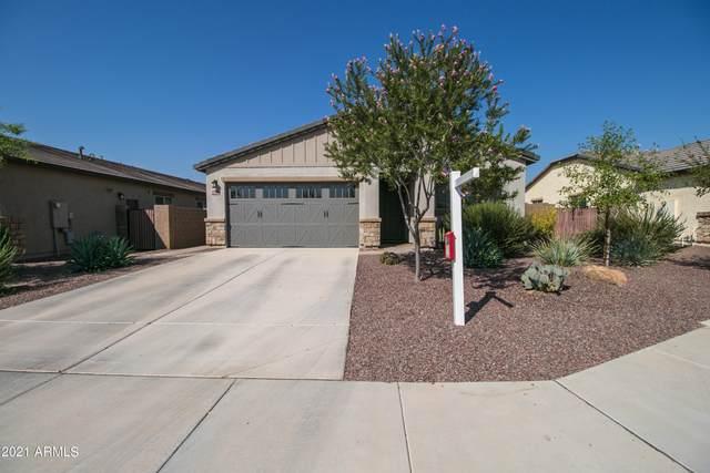 8586 N 172ND Drive N, Waddell, AZ 85355 (MLS #6292993) :: Klaus Team Real Estate Solutions