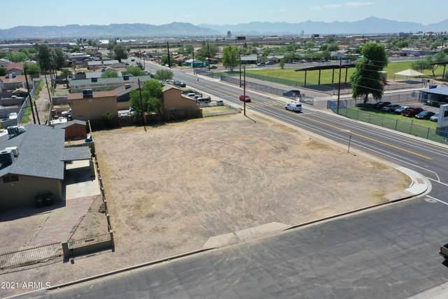 1345 W Papago Street, Phoenix, AZ 85007 (MLS #6292998) :: Hurtado Homes Group