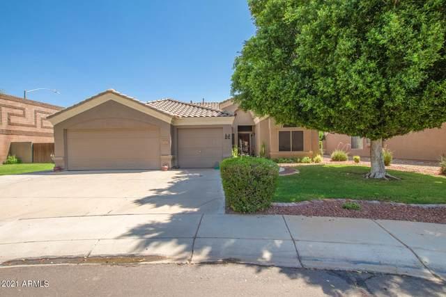 1351 S Karen Drive, Chandler, AZ 85286 (MLS #6293001) :: Elite Home Advisors