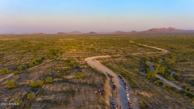 31900 W Brown Road, Buckeye, AZ 85326 (MLS #6293017) :: Yost Realty Group at RE/MAX Casa Grande