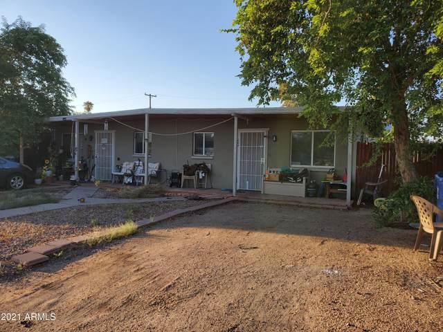 1006 E Henry Street, Tempe, AZ 85281 (MLS #6293018) :: The Bole Group | eXp Realty
