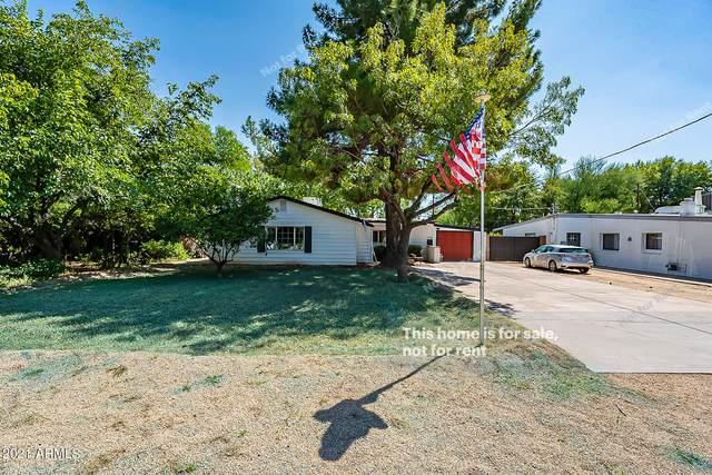 2719 E Flower Street, Phoenix, AZ 85016 (MLS #6293030) :: Yost Realty Group at RE/MAX Casa Grande