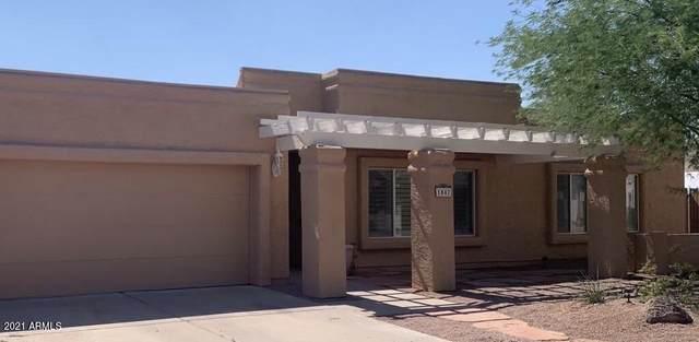1847 E La Jolla Drive, Tempe, AZ 85282 (MLS #6293041) :: Dijkstra & Co.