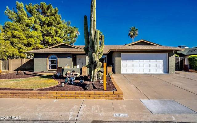 4921 W Onyx Avenue, Glendale, AZ 85302 (MLS #6293042) :: NextView Home Professionals, Brokered by eXp Realty