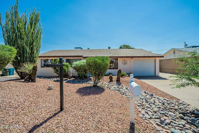 3421 W Sunnyside Drive, Phoenix, AZ 85029 (MLS #6293054) :: Selling AZ Homes Team