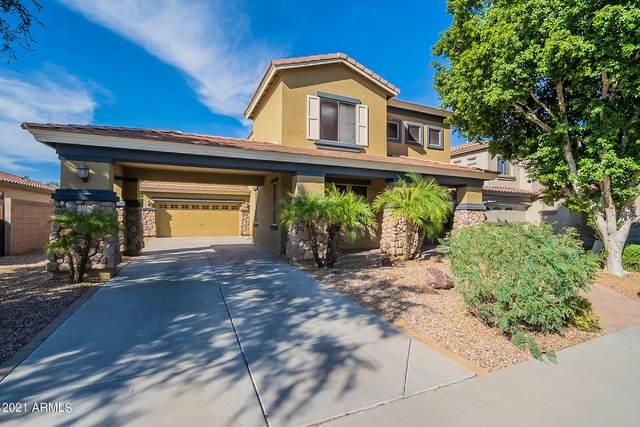 13514 W Merrell Street, Avondale, AZ 85392 (MLS #6293060) :: Devor Real Estate Associates