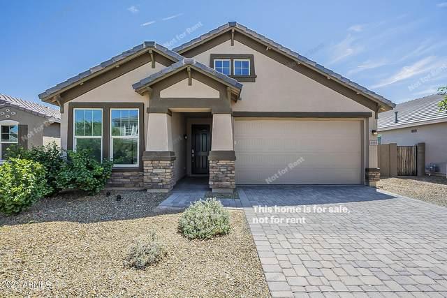 5251 W Leodra Lane, Laveen, AZ 85339 (MLS #6293066) :: Elite Home Advisors