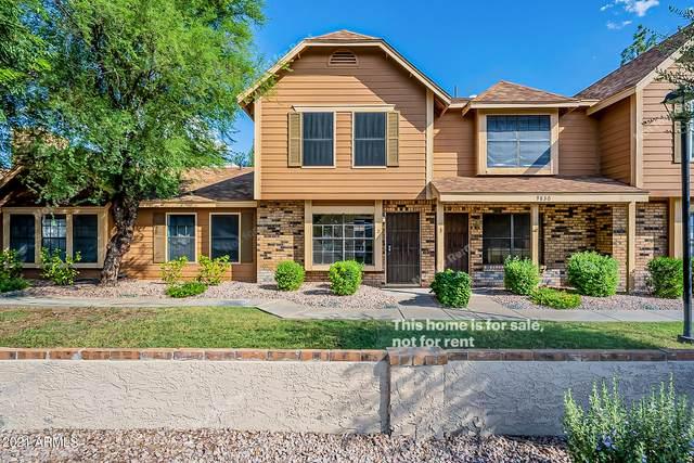 9830 S 48TH Way #2, Phoenix, AZ 85044 (MLS #6293067) :: Executive Realty Advisors