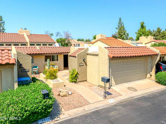 6512 N Maryland Circle, Phoenix, AZ 85013 (MLS #6293068) :: West Desert Group | HomeSmart
