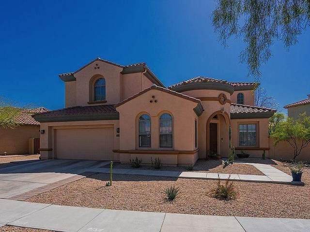 2039 W Whisper Rock Trail, Phoenix, AZ 85085 (MLS #6293081) :: Elite Home Advisors