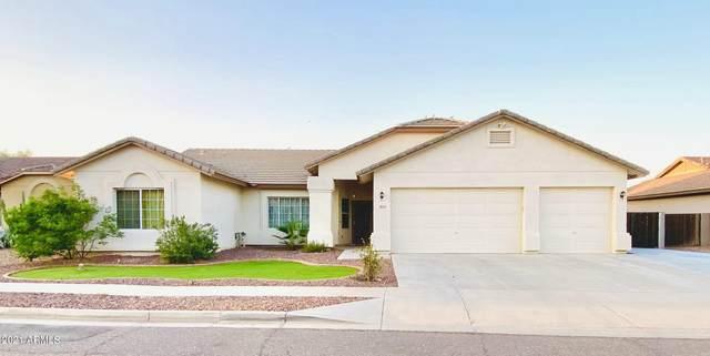 7812 W Wood Lane, Phoenix, AZ 85043 (MLS #6293082) :: Executive Realty Advisors