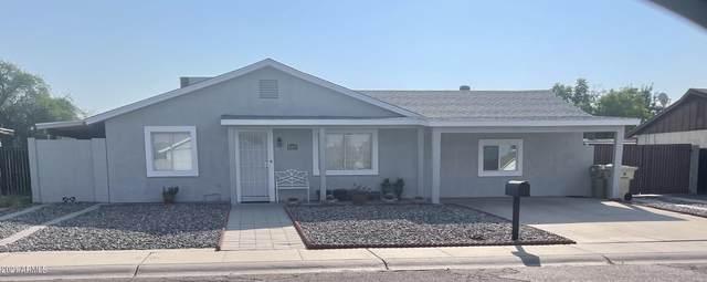 11445 N 57th Drive, Glendale, AZ 85304 (MLS #6293086) :: Klaus Team Real Estate Solutions