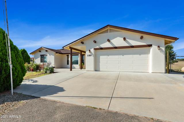 1180 N Wagon Wheel Place, Chino Valley, AZ 86323 (MLS #6293093) :: Yost Realty Group at RE/MAX Casa Grande