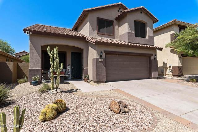 43308 N Vista Hills Drive, Anthem, AZ 85086 (MLS #6293122) :: The Garcia Group