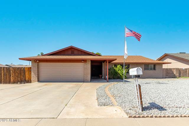 15412 N 55TH Drive, Glendale, AZ 85306 (MLS #6293126) :: The Property Partners at eXp Realty