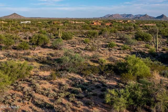 8559 E Whisper Rock Trail, Scottsdale, AZ 85266 (MLS #6293129) :: The Daniel Montez Real Estate Group