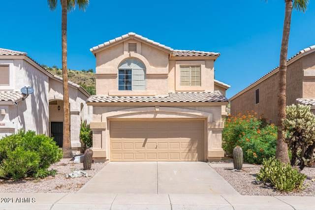 2170 E Briarwood Terrace, Phoenix, AZ 85048 (MLS #6293131) :: The Riddle Group