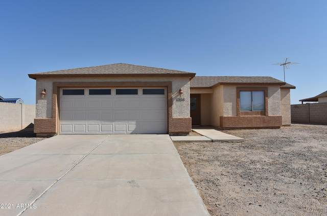 10156 W Sunbird Drive, Arizona City, AZ 85123 (MLS #6293134) :: Conway Real Estate