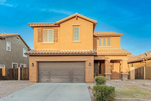 6313 S Onyx Drive, Chandler, AZ 85249 (MLS #6293140) :: Yost Realty Group at RE/MAX Casa Grande