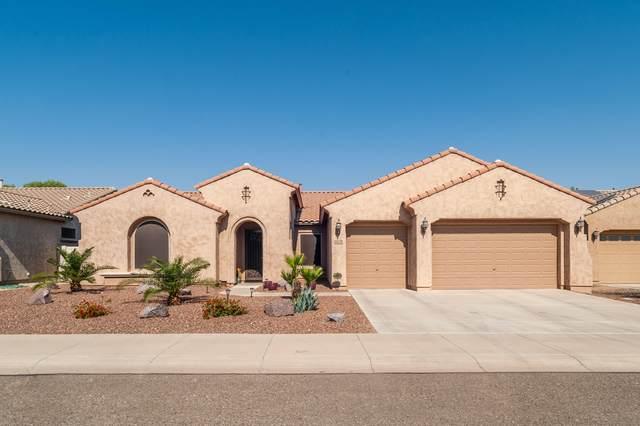 17928 W Echo Lane, Waddell, AZ 85355 (MLS #6293142) :: Yost Realty Group at RE/MAX Casa Grande