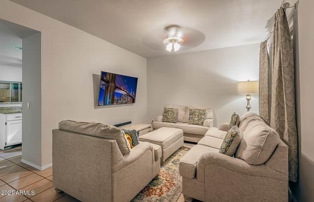 500 N Roosevelt Avenue #78, Chandler, AZ 85226 (MLS #6293145) :: Relevate | Phoenix