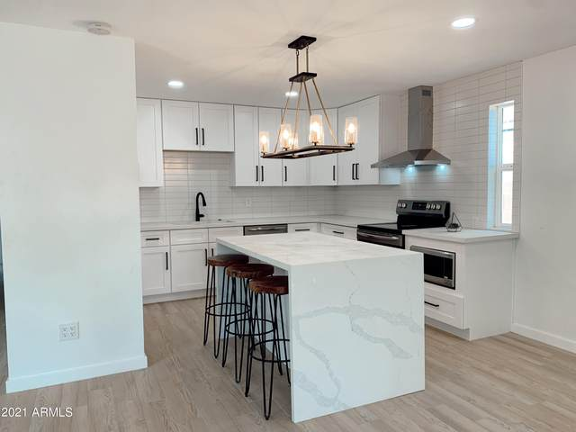 2649 N 84TH Place, Scottsdale, AZ 85257 (MLS #6293146) :: Keller Williams Realty Phoenix