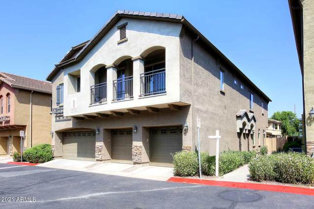 18250 N 32ND Street #1023, Phoenix, AZ 85032 (MLS #6293149) :: West Desert Group | HomeSmart