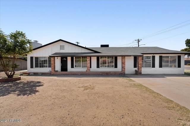 1427 W Anderson Drive, Phoenix, AZ 85023 (MLS #6293160) :: Yost Realty Group at RE/MAX Casa Grande