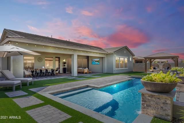 10326 E Beta Avenue, Mesa, AZ 85212 (MLS #6293169) :: Service First Realty