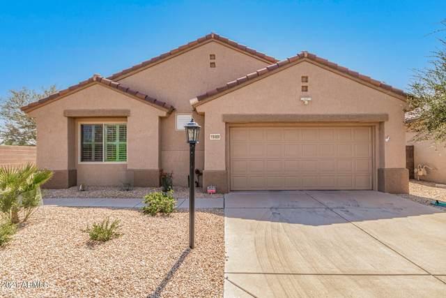 19489 N Bright Angel Lane, Surprise, AZ 85374 (MLS #6293185) :: Elite Home Advisors
