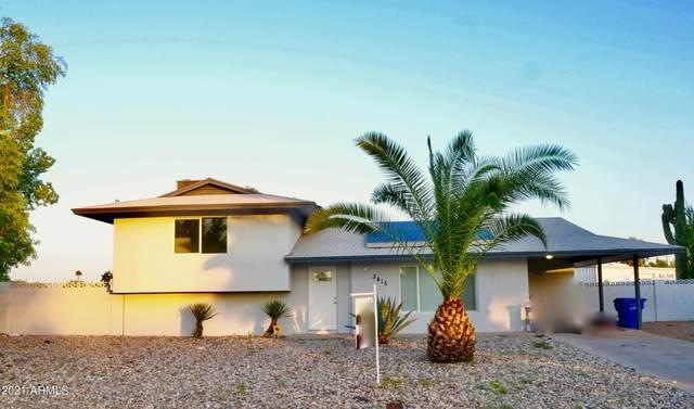 3415 W Dailey Street, Phoenix, AZ 85053 (MLS #6293195) :: Yost Realty Group at RE/MAX Casa Grande
