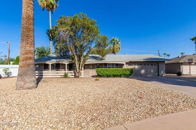 3208 N 83RD Street, Scottsdale, AZ 85251 (MLS #6293196) :: Yost Realty Group at RE/MAX Casa Grande