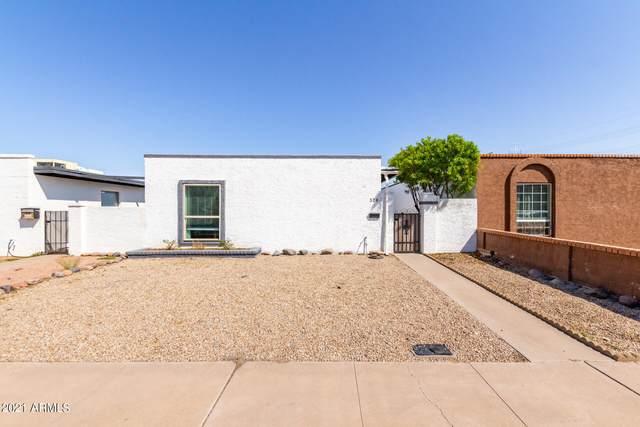 328 W Manhatton Drive, Tempe, AZ 85282 (MLS #6293198) :: Midland Real Estate Alliance