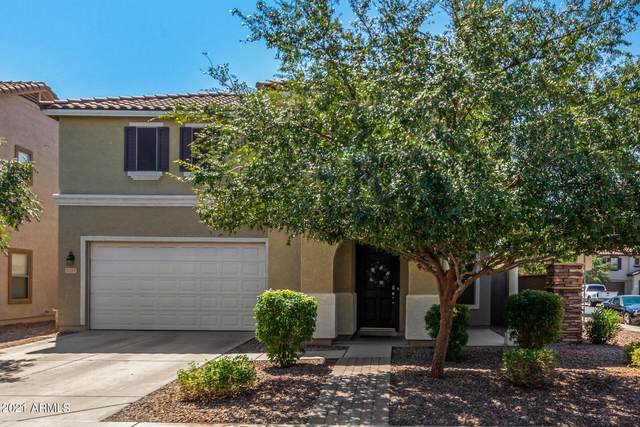 1137 E Hampton Lane, Gilbert, AZ 85295 (MLS #6293202) :: NextView Home Professionals, Brokered by eXp Realty