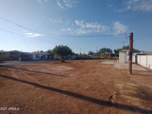 449 S Ocotillo Drive, Apache Junction, AZ 85120 (MLS #6293204) :: Yost Realty Group at RE/MAX Casa Grande