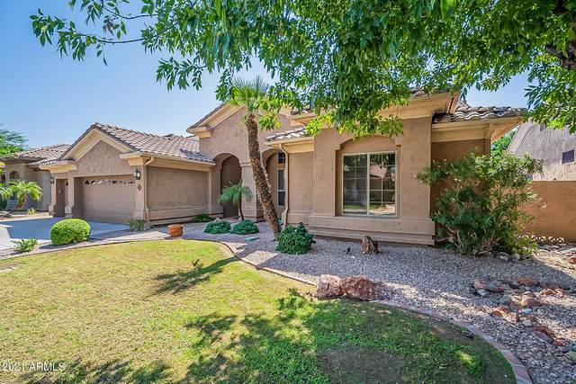5423 E Ludlow Drive, Scottsdale, AZ 85254 (MLS #6293205) :: Yost Realty Group at RE/MAX Casa Grande
