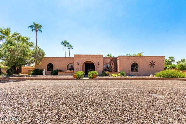 465 E Campina Drive, Litchfield Park, AZ 85340 (MLS #6293207) :: Hurtado Homes Group