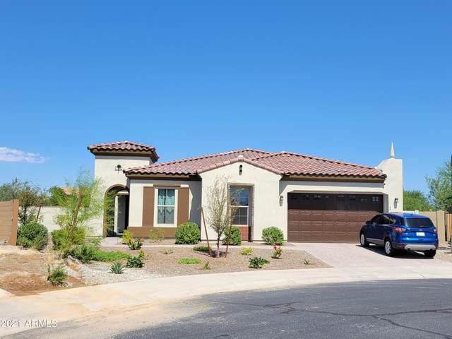 17922 W Granite View Drive, Goodyear, AZ 85338 (MLS #6293244) :: Klaus Team Real Estate Solutions