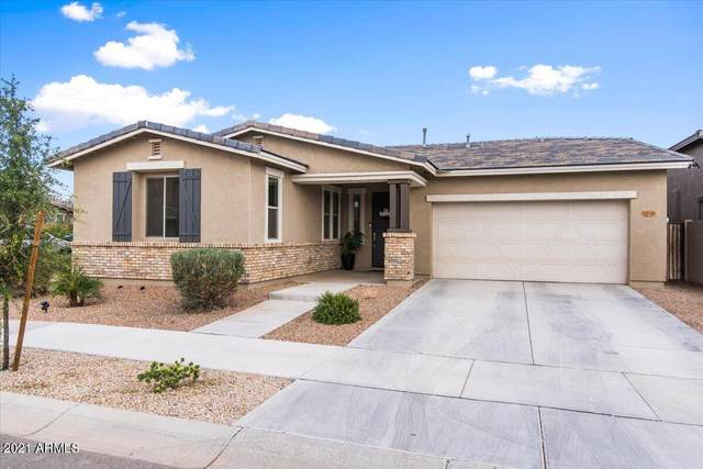 22545 E Silver Creek Lane, Queen Creek, AZ 85142 (MLS #6293278) :: Yost Realty Group at RE/MAX Casa Grande