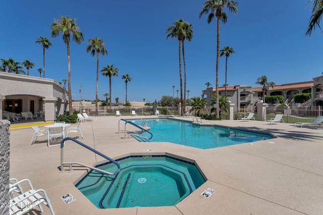 9151 W Greenway Road #260, Peoria, AZ 85381 (MLS #6293279) :: Arizona 1 Real Estate Team