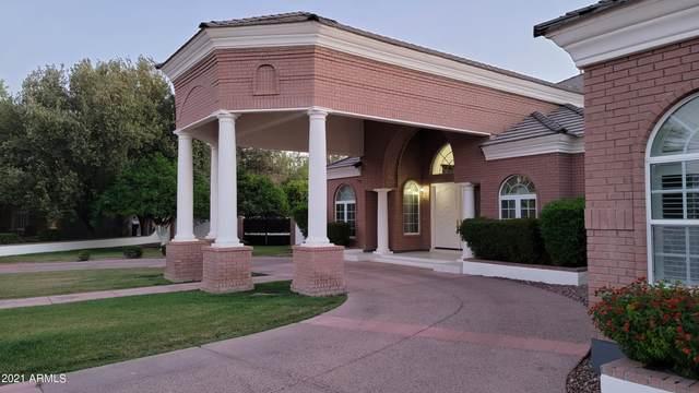 2222 N Lemon, Mesa, AZ 85215 (MLS #6293280) :: Yost Realty Group at RE/MAX Casa Grande