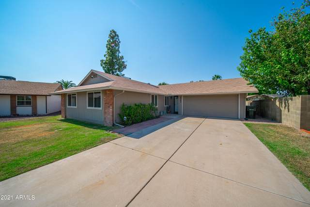 4440 W Keating Circle, Glendale, AZ 85308 (MLS #6293286) :: Balboa Realty